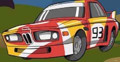 BMW Roti Ascunse
