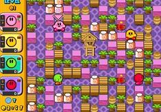 Bomberman Kirby
