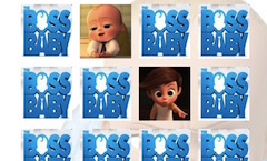 Boss Baby de Memorie 2