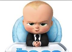 Boss Baby Obiecte Ascunse