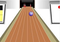 Bowling cu Mos Craciun