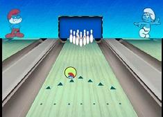 Bowling cu Strumfi