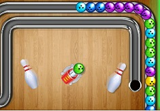 Bowling Extrem