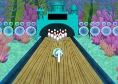 Bowling in Apa