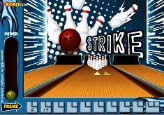Bowling Profesionist