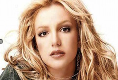 Britney Spears Carti de Memorie