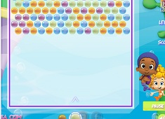 Bubble Guppies Bubbles