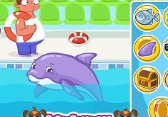Bubbles Delfinul