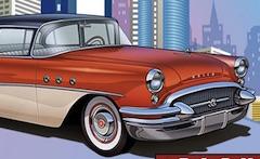 Buick Diferente