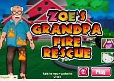 Bunicul lui Zoe Ranit