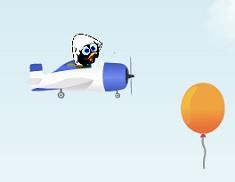 Calimero cu Avionul