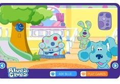 Camera lui Blue