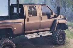 Camioane GMC Diferente