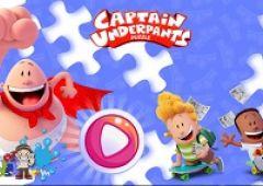 Capitanul Underpants Imagini Puzzle