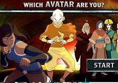 Care Avatar Sunteti