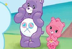 Care Bears Impart Briose