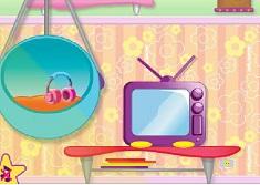 Casa lui Polly