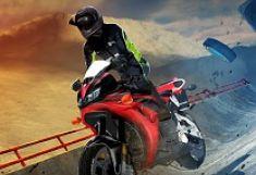 Cascadorii Imposibile cu Motociclete…