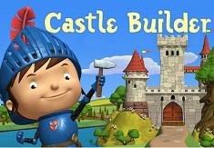 Cavalerul Mike Construieste Castel…