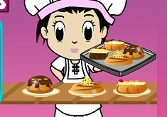 Chef Susie si Bunatatile