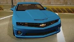 Chevrolet de Memorie