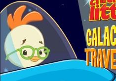 Chicken Little Pilot Intergalactic