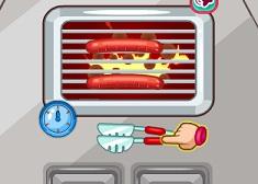 Chioscul cu Hot Dog