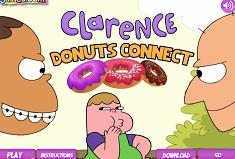 Clarence Conecteaza Gogosile