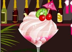 Cocktail cu Inghetata
