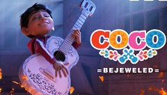 Coco Bejeweled