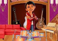 Coco Magazinul de Instrumente Muzicale