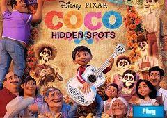 Coco Pete Ascunse