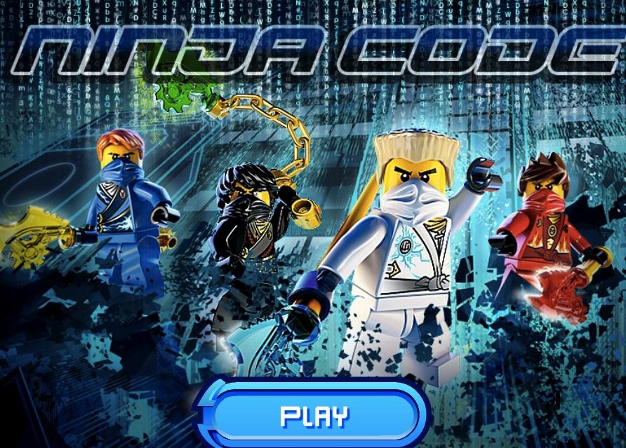 Codul Ninja