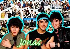 Colaj cu Jonas Brothers