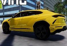 Condu Super SUV