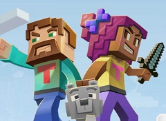 Conexiuni Minecraft