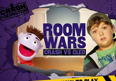 Crash VS Cleo