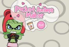 Creati Anime de Buzunar