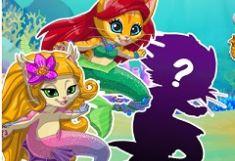 Creati Pisici Sirene