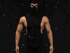 Creati un Ninja Mortal Kombat
