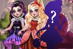 Creeaza Printesa Ever After High