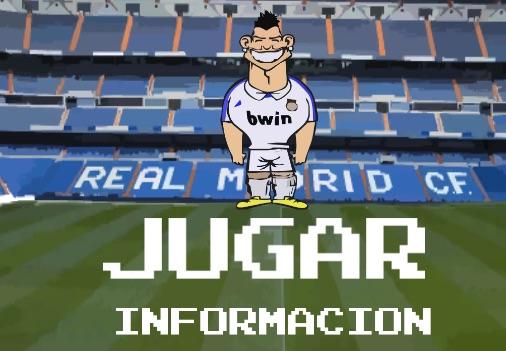 Cristiano Ronaldo Fuge