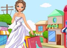 Cumparaturi de Nunta