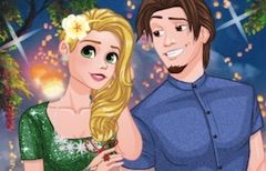 Cupluri Disney Intalnire Fabuloasa