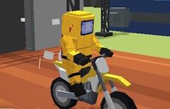 Curse Lego cu Motociclete