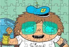 Danny Puzzle