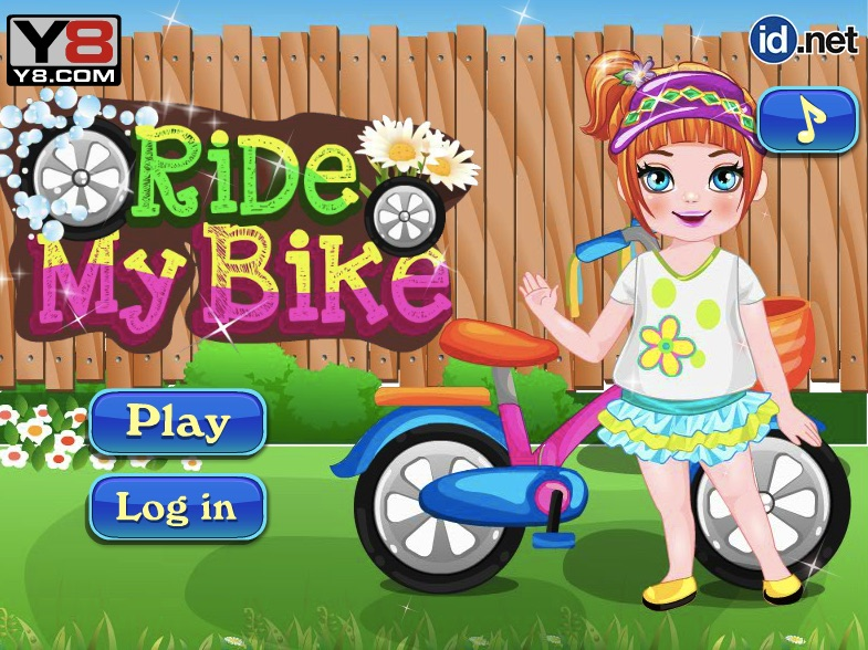 Decorati Bicicleta