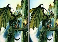 Diferente cu Dragoni