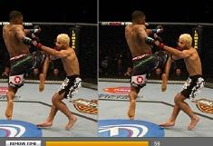 Diferente cu Lupte UFC