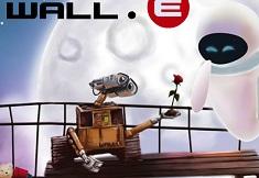 Diferente Dragute cu Wall-E